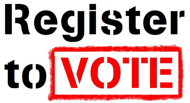 Link to Register to Vote in Califorina