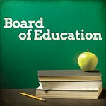 Board of Education Icon