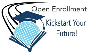 Open Enrollment Kickstart Your Future